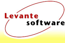 Logo Levante Software